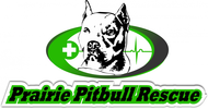 Prairie Pitbull Rescue - We Need a New Logo - Entry #99