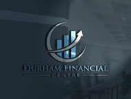 Durham Financial Centre Knights Logo - Entry #4