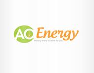 A-O Energy Logo - Entry #11
