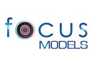 Focus Models  Logo - Entry #89