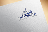 Empowered Financial Strategies Logo - Entry #178