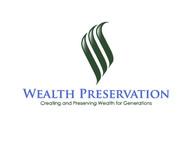 Wealth Preservation,llc Logo - Entry #409