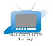 Move Up TV Training  Logo - Entry #11