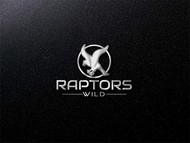 Raptors Wild Logo - Entry #87