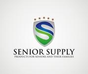 Senior Supply Logo - Entry #185