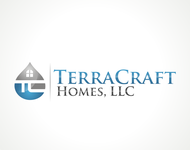 TerraCraft Homes, LLC Logo - Entry #6