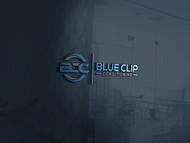 Blue Chip Conditioning Logo - Entry #289