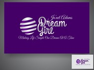 Dream Girl Logo - Entry #34