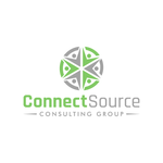 Connect Source Consulting Group Logo - Entry #62