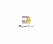 PlayersDirect Logo - Entry #70