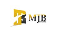 MJB BUILDERS Logo - Entry #121