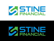 Stine Financial Logo - Entry #13