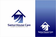 Samui House Care Logo - Entry #61