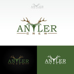 Antler Crew Logo - Entry #179