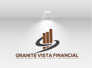 Granite Vista Financial Logo - Entry #57