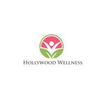 Hollywood Wellness Logo - Entry #149