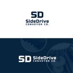 SideDrive Conveyor Co. Logo - Entry #131