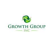 Growth Group Inc. Logo - Entry #36