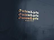 JuiceLyfe Logo - Entry #220