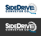 SideDrive Conveyor Co. Logo - Entry #538