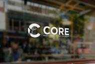 Core Physical Therapy and Sports Performance Logo - Entry #358