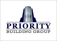 Priority Building Group Logo - Entry #97