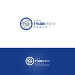 The Tyler Smith Group Logo - Entry #6