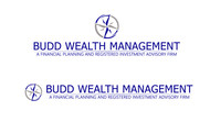 Budd Wealth Management Logo - Entry #177