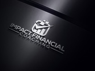 Impact Financial coaching Logo - Entry #37