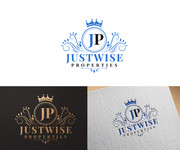 Justwise Properties Logo - Entry #208