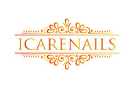icarenails Logo - Entry #36
