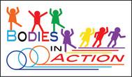 Logo Needed for a new children's group fitness program - Entry #14