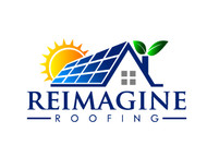 Reimagine Roofing Logo - Entry #360