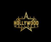 Hollywood Wellness Logo - Entry #166