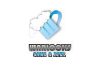 Warlocks Games and Beer Logo - Entry #33