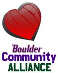 Boulder Community Alliance Logo - Entry #139