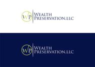 Wealth Preservation,llc Logo - Entry #23