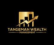 Tangemanwealthmanagement.com Logo - Entry #251