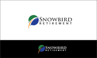 Snowbird Retirement Logo - Entry #59