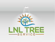 LnL Tree Service Logo - Entry #37