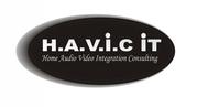 H.A.V.I.C.  IT   Logo - Entry #86