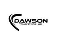 Dawson Transportation LLC. Logo - Entry #67