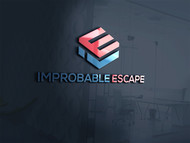 Improbable Escape Logo - Entry #169