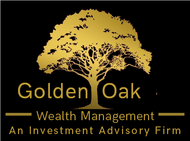 Golden Oak Wealth Management Logo - Entry #202