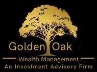 Golden Oak Wealth Management Logo - Entry #202