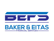 Baker & Eitas Financial Services Logo - Entry #485