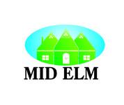 Mid Elm  Logo - Entry #9