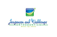 Jergensen and Waddoups Orthodontics Logo - Entry #25