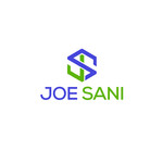 Joe Sani Logo - Entry #206