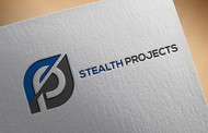 Stealth Projects Logo - Entry #66